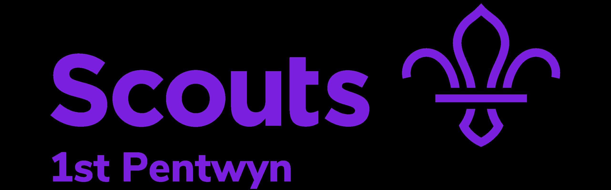 1st Pentwyn Scouts